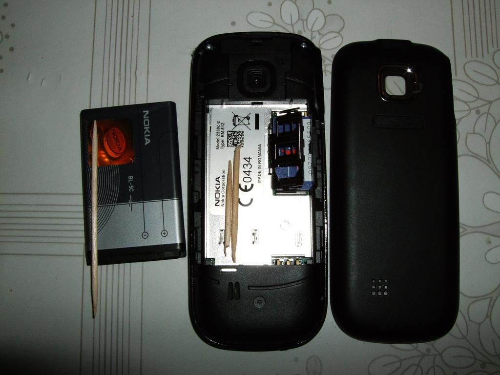 nokia 2330 classic review mobile phone rh hirudov com Nokia 2610 Nokia 5230